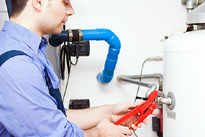 Mr Fix It Plumbing Water Heaters Services in Houston TX